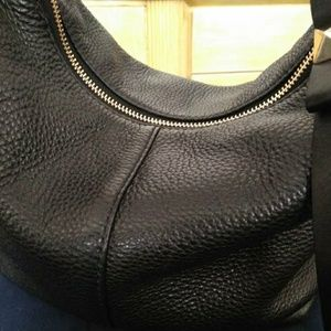 Authentic Kate Spade pebbled leather bag